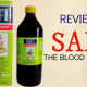 Review: SAFI : THE BLOOD PURIFIER
