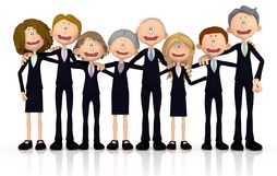 colleague-clipart-canstock13103302
