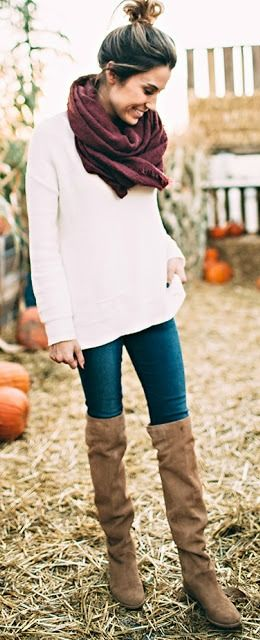 02508f25560ee27b4034132bfa98022a--knee-high-boots-outfits-boot-outfits