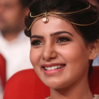 Samantha Ruth Prabhu's beauty and makeup secrets.
