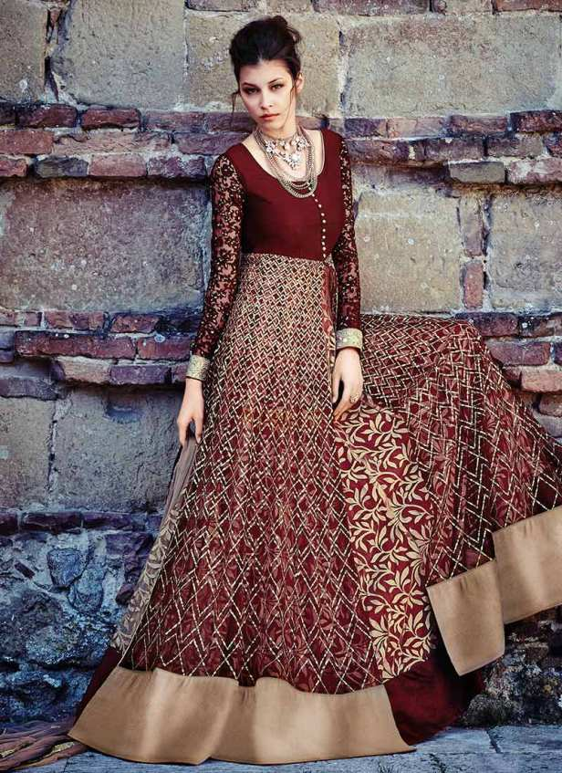 maroon-floor-length-anarkali-suit-slsfcr7363-b