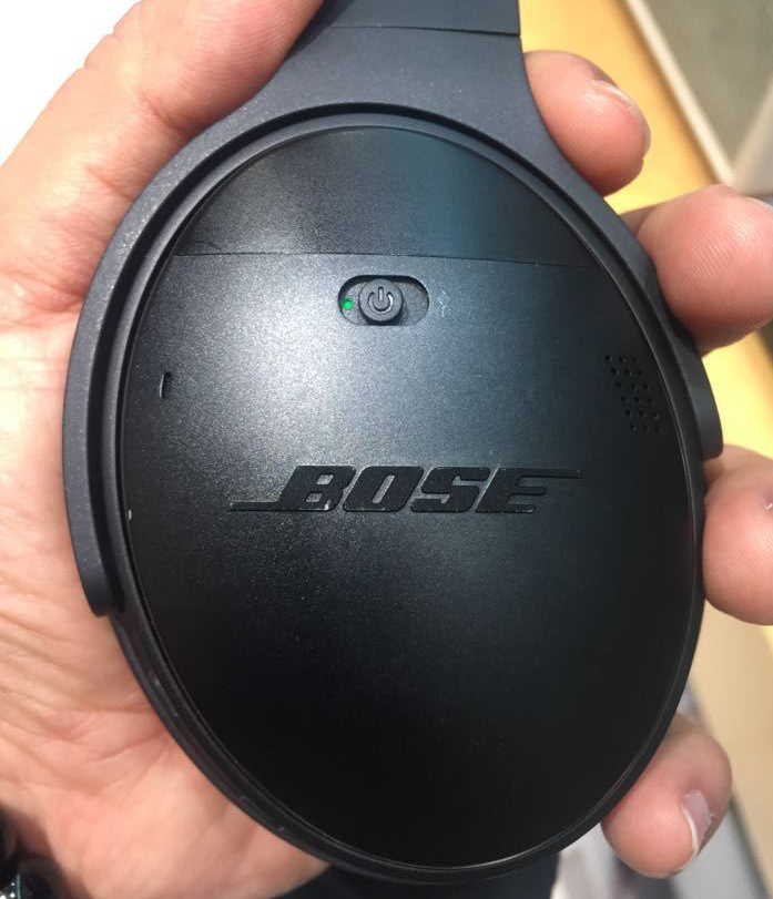 End of discussion! BOSE Quiet Comfort 35 II has arrived!!