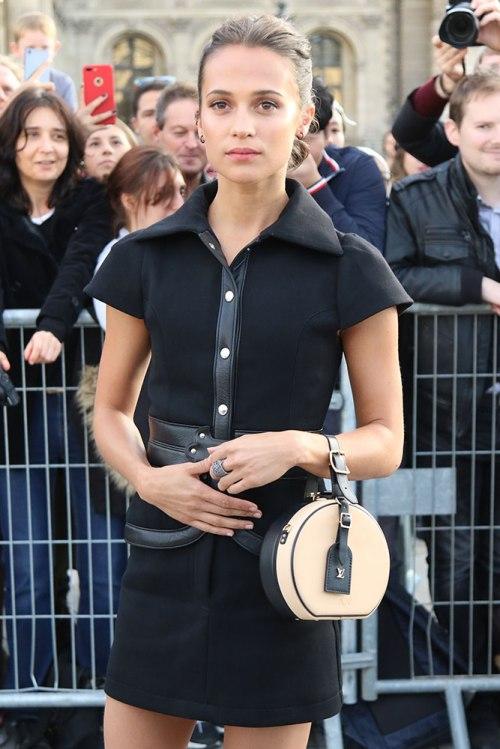 Alicia-Vikander-Louis-Vuitton-Circle-Bag