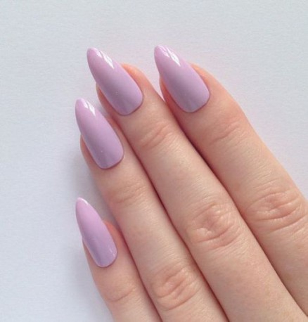 best-25-lavender-nails-ideas-on-pinterest-violet-nails-finger-intended-for-matte-lavender-nails.jpg