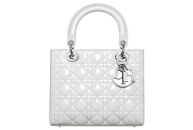 Genuine-WhiteLady-Dior-Bag