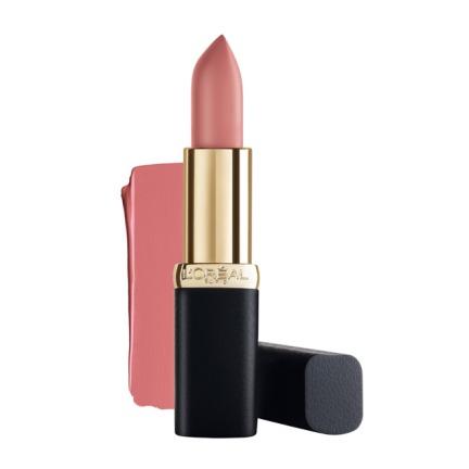 2-Light-Nude-L_Oréal-Paris-Color-Riche-Matte-Addiction-in-Moka-Chic-Rs-999