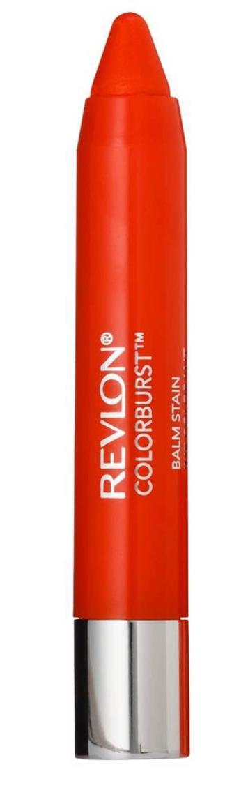 elle-orange-lipstick-revlon