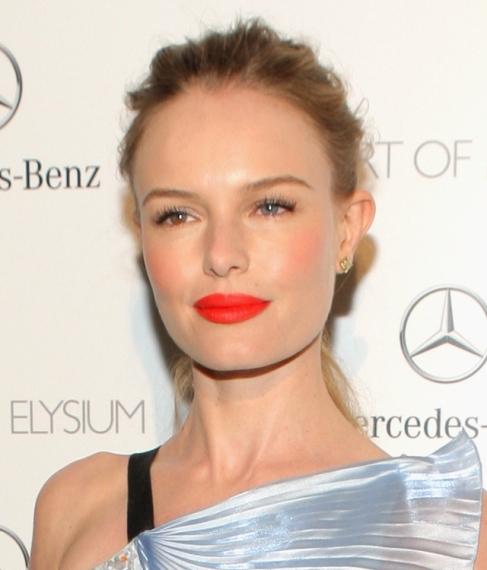 Kate-Bosworth-Orange-Lipstick