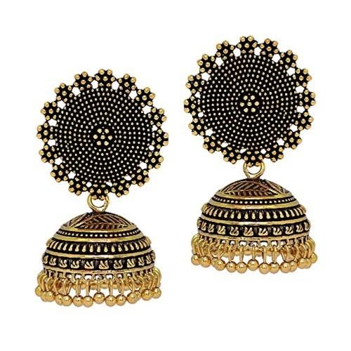 7db0-jaipur-mart-golden-black-brass-oxidised-jhumka-earrings_500x500_0