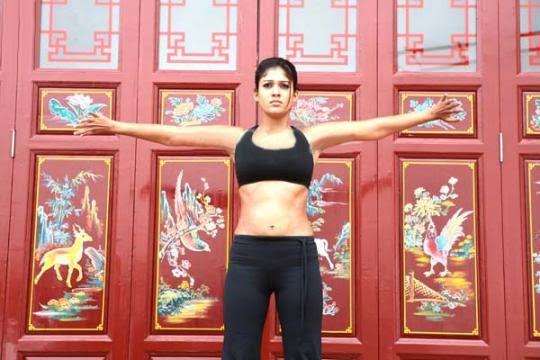 nayanthara-yoga