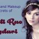 Beauty And Makeup Secrets Of Aditi Rao Hydari