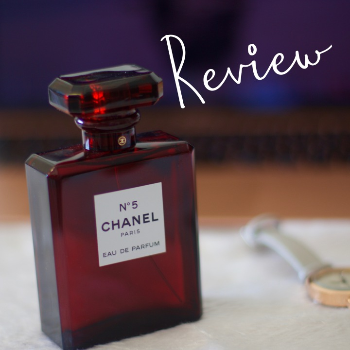 Review: CHANEL N°5 Eau de Parfum Limited Edition